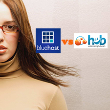 BlueHost VS WebHostingHub – Which is Better for Personal and Small Businesses