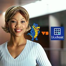HostGator VS BlueHost – Comparison (February 2015)