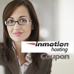 InMotion Coupon   56% Off Shared Hosting & 52% Off VPS
