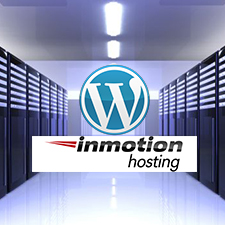 InMotion WordPress Hosting Review