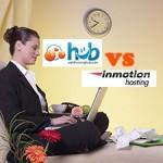 WebHostingHub VS InMotion Hosting: Which is Better?