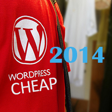 The Best Cheap WordPress Hosting 2015 – Starting at $2.5/mo