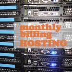 Monthly Billing Web Hosting – Linux & Windows Hosting Service