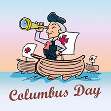 Web Hosting Deals & Promotion For Columbus Day 2020