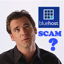 BlueHost SCAM? Read Real BlueHost Customers' Votes