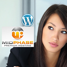 MidPhase WordPress – How About Hosting WordPress with MidPhase