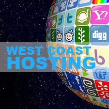 West Coast Web Hosting Review – Top 3 West Coast Hosts