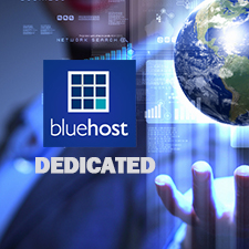 BlueHost Dedicated Server Hosting Review