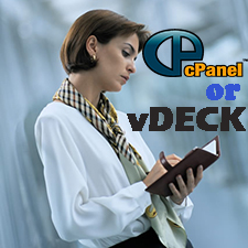 cPanel or vDeck: Which is the Better Web Hosting Control Panel
