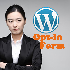 How to Add an Opt-in Form to Your WordPress Site