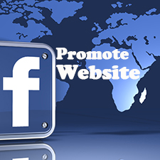 How to Promote a Website at Facebook?