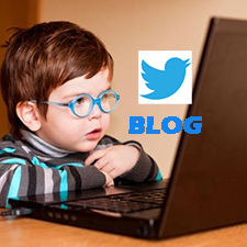 How to Promote a Blog Using Twitter?