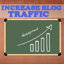 Top 10 Tips to Increase the Traffic of a Blog