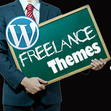 Top 10 WordPress Themes for Freelancers
