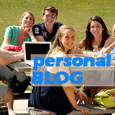 Top 5 Reasons Why a Personal Blog is Important for a New College Student?