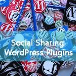 Top 5 Social Sharing WordPress Plugins