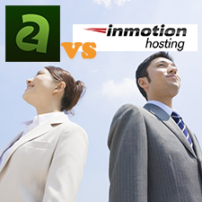 A2Hosting VS InMotion Hosting – Which One Is the Fastest Web Hosting Company