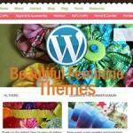 Best Beautiful Feminine WordPress Themes for Women