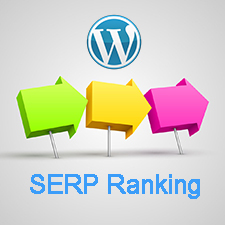How to Increase the SERP Ranking of Your WordPress Site