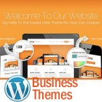 Best Quality Business Website WordPress Themes