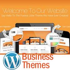 Best Quality Business Website WordPress Themes
