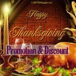 2014 Thanksgiving Day Web Hosting Sales Roundup