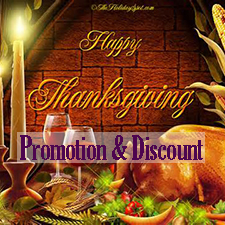 2014 Thanksgiving Day Web Hosting Sales Roundup