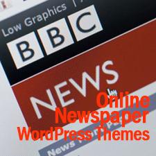 Best Professional Online Newspaper WordPress Themes