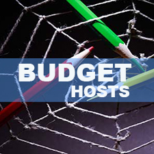 Best 5 Budget Web Hosts for Small Online Stores