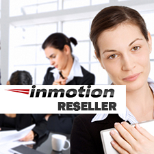 InMotion Reseller Hosting Review & Rating