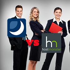 DreamHost VS HostMonster – Web Hosting Comparison Based on Unbiased Reviews