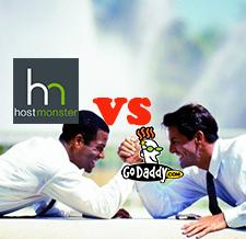 HostMonster VS GoDaddy – Which is Better for Linux Hosting?