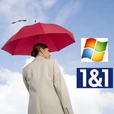 How about the Windows Web Hosting Offered by 1and1