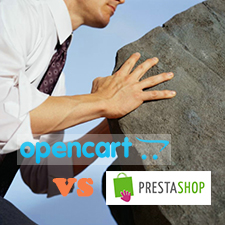 OpenCart VS PrestaShop – Find the More Powerful eCommerce Software