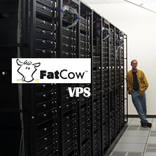 FatCow VPS Hosting Review on Price, Features and Performance