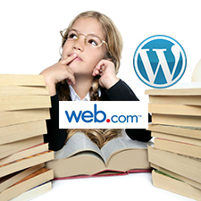 Is Web.com Good for Hosting WordPress?