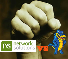 Network Solutions VS HostGator – Which Company Is Better in Linux Hosting?
