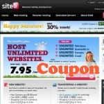 Site5 Coupon – Find the Best Discount for Site5 Web Hosting Service