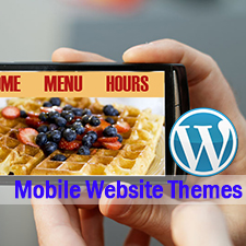 Top WordPress Mobile Website Themes