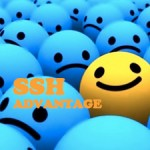 What is SSH? What's the Advantage of Using it?
