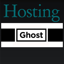 Best Ghost Hosting Packages for Building Blogs