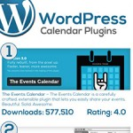 Best WordPress Calendar Plugins for Organizing Your Events Easily
