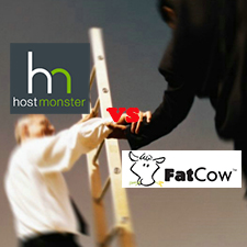 HostMonster VS FatCow on Shared Hosting Service
