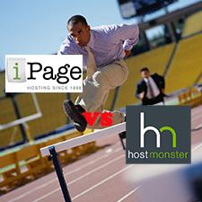 iPage VS HostMonster – In-Depth Shared Web Hosting Comparison