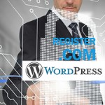 Register.com WordPress Hosting Review & Rating