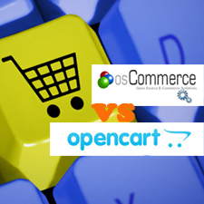 osCommerce VS OpenCart – Cost, Shipping Options, Product Listing, And More
