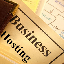 Best Business Hosting Optimized with Powerful Tools & High Performance