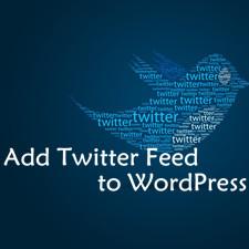 3 Easy Ways to Add Twitter Feed to WordPress