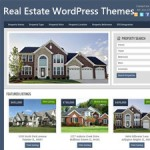 Best WordPress Themes for Real Estate Agents