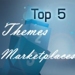 Where to Buy WordPress Themes – Top 5 WordPress Theme Marketplaces with Professional Products